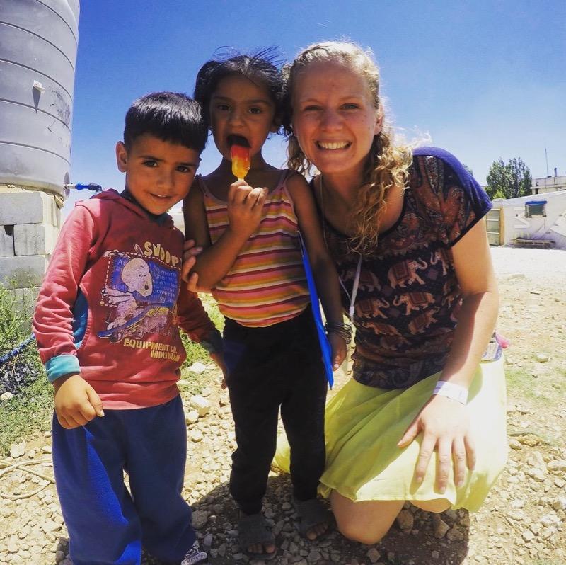 Bekaa Valley Kids